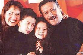 Tiger Shroff Biography Family pic